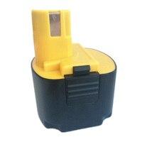 9.6V A,3000mAh power tool battery for Panasonic EY9086B,EY9086,EY9182,EY9182B,EZ6582,EZ6582HKH,EZ6582X,EZ6780,EZ6780X,EZ6581