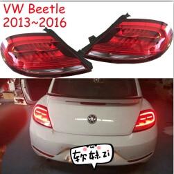 Image 5 - tuning cars Headlight For Beetle Headlights 2013~2018y DRL Running lights beetle taillight Fog lights