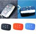 Прокат Силикона Smart Key для Rover Range Rover Sport/Evoque freelander discovery key set куртка чехол дистанционного ключа укладки