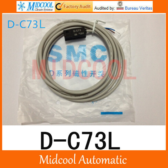 Free shipping magnet switch D-C73L  high quality for  air cylinder dedicated free post 15 years of dedicated welding helmet ac3000 series air filter combinations economic high quality in stock