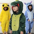 pokemon costume lilo and stitch pajamas for boys girls childrens fancy dress outfits dinosaur tiger kids costumes animal penguin