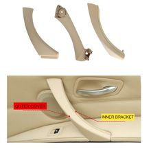 Right Side Internal Front and Rear Doors Panel Pull Handle Auto Parts Car Interior Accessories Series