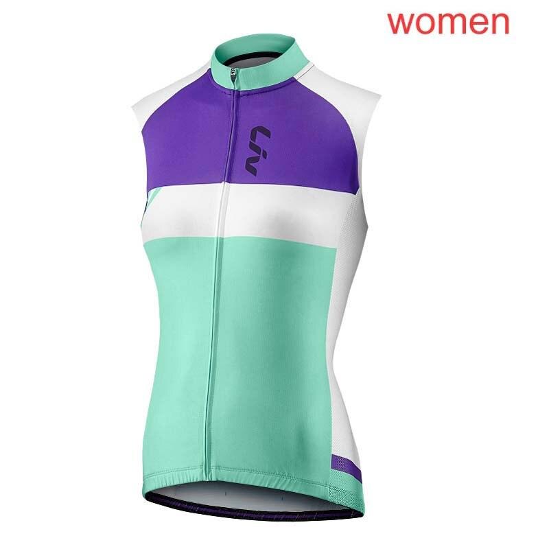 das mulheres respirável secagem rápida roupas ciclismo