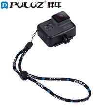 PULUZ Adjustable Wrist Lanyard Rope Cord for GoPro Hero 5 4 3+ 2