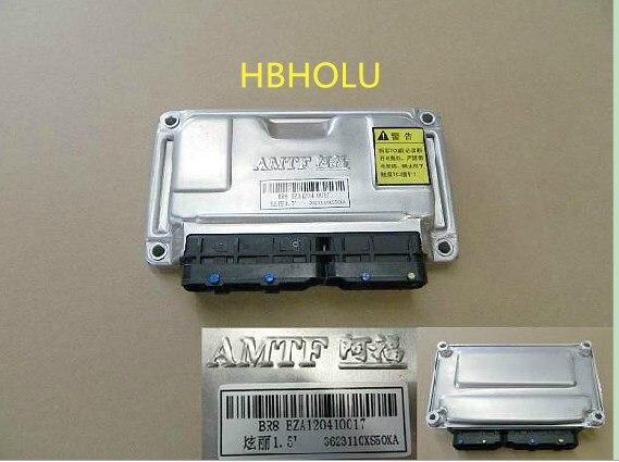 Contrôleur AMT de qualité d'origine 3623110XS50XA pour grande muraille Florid 4G15