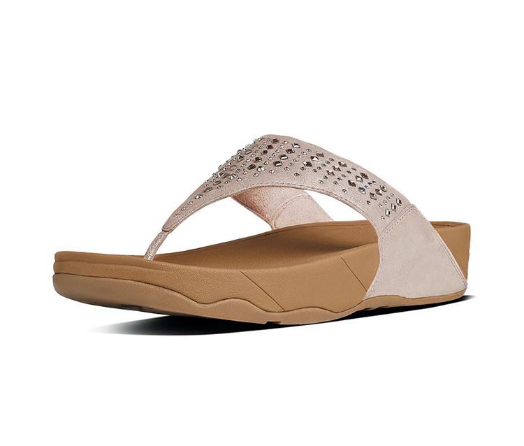 77038178d29490 Fashion Brand Womens Bling Platform Flat Flip Flops Sandals Comfortable  Rokkit Seisei Leisure Beach Sandals On SaleUSD 69.99 piece. 0 1 2 3 4 5 6 7  ...
