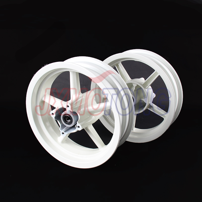 15mm hole 2.75-12inch Front & 3.50-12 Rear Dirt bike Pit Bike 12inch Vacuum Wheel Rim Front and Rear15mm hole 2.75-12inch Front & 3.50-12 Rear Dirt bike Pit Bike 12inch Vacuum Wheel Rim Front and Rear