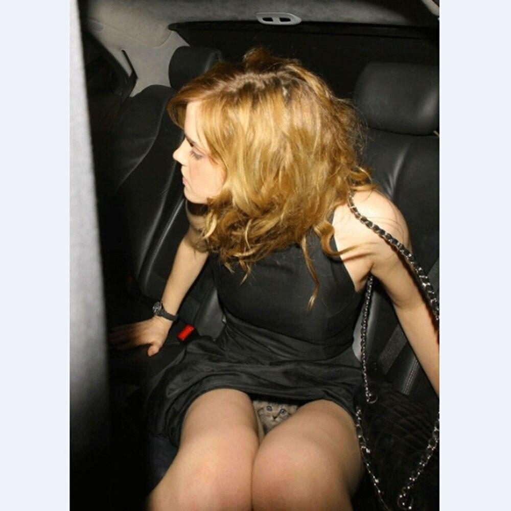 Emma Watson Cotton Panties Womens Underwear Briefs 3D