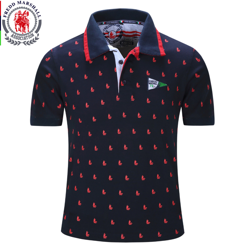 2016 New Brand Men Polo Shirt Mens Solid Polo Homme Casual
