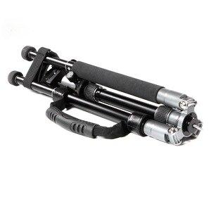 Image 4 - مقبض مطاطي لحزام Velcr قابل للتعديل للاستخدام العالمي حامل يد للحامل ثلاثي القوائم ملحقات التصوير بالاستوديو للصور