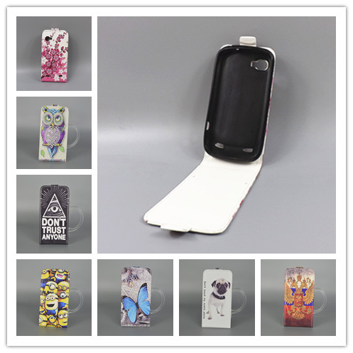 FOR <font><b>ZTE</b></font> Grand X V970 <font><b>V970M</b></font> U970 Hot Pattern Cute PrintingVertical Flip Cover Open Down/up Back Cover filp leather case image