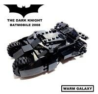 Free Shipping The Dark Knight BATMAN BATMOBILE Tumbler BLACK Car Super Hero Garage Toy Vehecle Toys