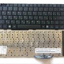 RU Россия клавиатура для ASUS EPC EeePC 700 701SD 900 900A 900HD 901 черная клавиатура для ноутбука