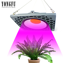 COB Led grow light 50W 100W 200W Fitolamp DIY IP65 full waterproof planting spectrum Phyto plant lamp For indoor