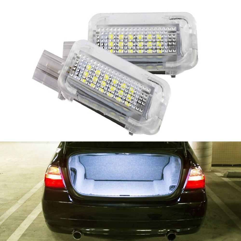 1PCS LED εσωτερικού φωτός υπογείων - Φώτα αυτοκινήτων - Φωτογραφία 3