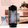 Hot Modern Design Bug Zapper Mosquito Insect Killer Lamp Electric PMoth Wasp Fly Mosquito Killer 110V