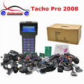 Universal Corrección Del Odómetro Del Tacho Del Odómetro Cables Completos Nueva Versión Correcta Kilometraje Escáner Tacho Pro 2008