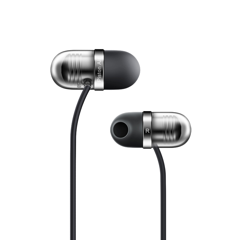 New Original Xiaomi Capsule Earphone Piston Air In-Ear Earphones With Mic Remote Music For Xiaomi Hongmi M5 MAX Huawei 3.5mm