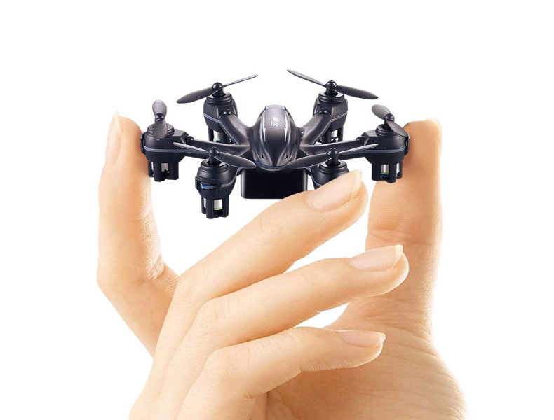 RC Quadcopter Mini Drone with 2 4GHz 6 Axis Gyro Hexacopter with 3D Roll Stumbling Function