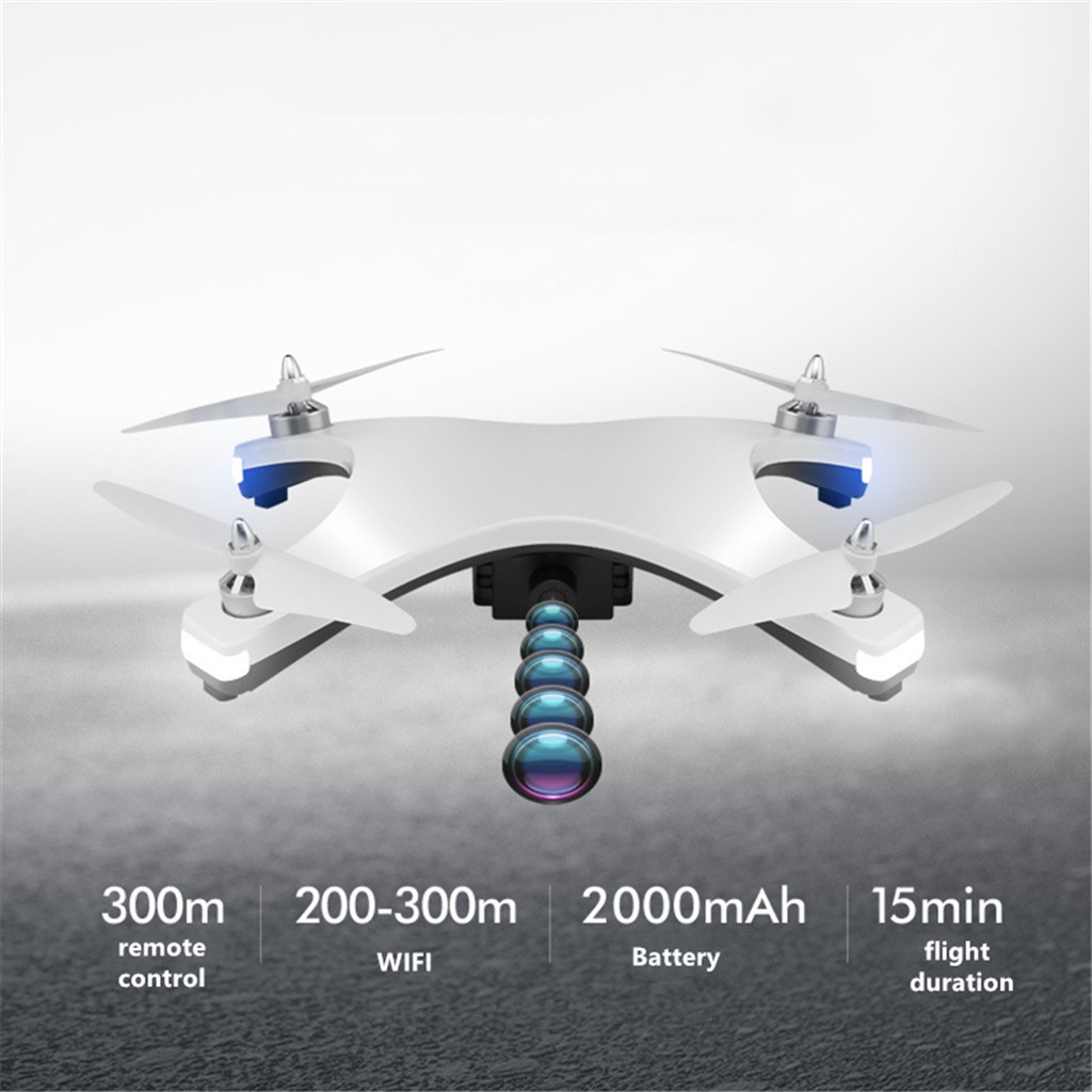 Drone Con La Macchina Fotografica HD W606-12 5G WIFI GPS 1080 P Ampio Angolo di Macchina Fotografica Senza Testa Brushless Quadcopter Brushless HD Aerea droneDrone Con La Macchina Fotografica HD W606-12 5G WIFI GPS 1080 P Ampio Angolo di Macchina Fotografica Senza Testa Brushless Quadcopter Brushless HD Aerea drone