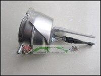 Turbo wastegate Atuador GT2052V 454135 454135 5009 S 434855 454135 5010 S Para AUDI A4 A6 A8 VW passat Soberba AFB AKN AYM AKE 2.5L|actuator|actuator wastegate|actuator turbo -