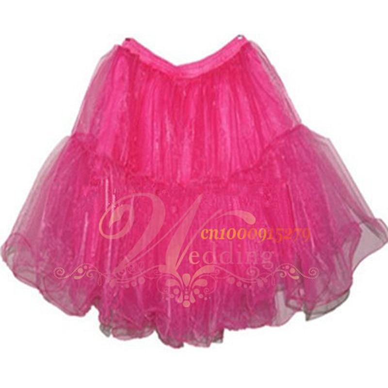 Красная Свадебная юбка 50 s винтажные под s Kirt фантазии пачка юбка для выпускного