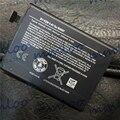 100% Original del teléfono móvil incorporado de La Batería 2420 mAh Para Nokia Lumia 929 930 RM927 BV-5QW Batería