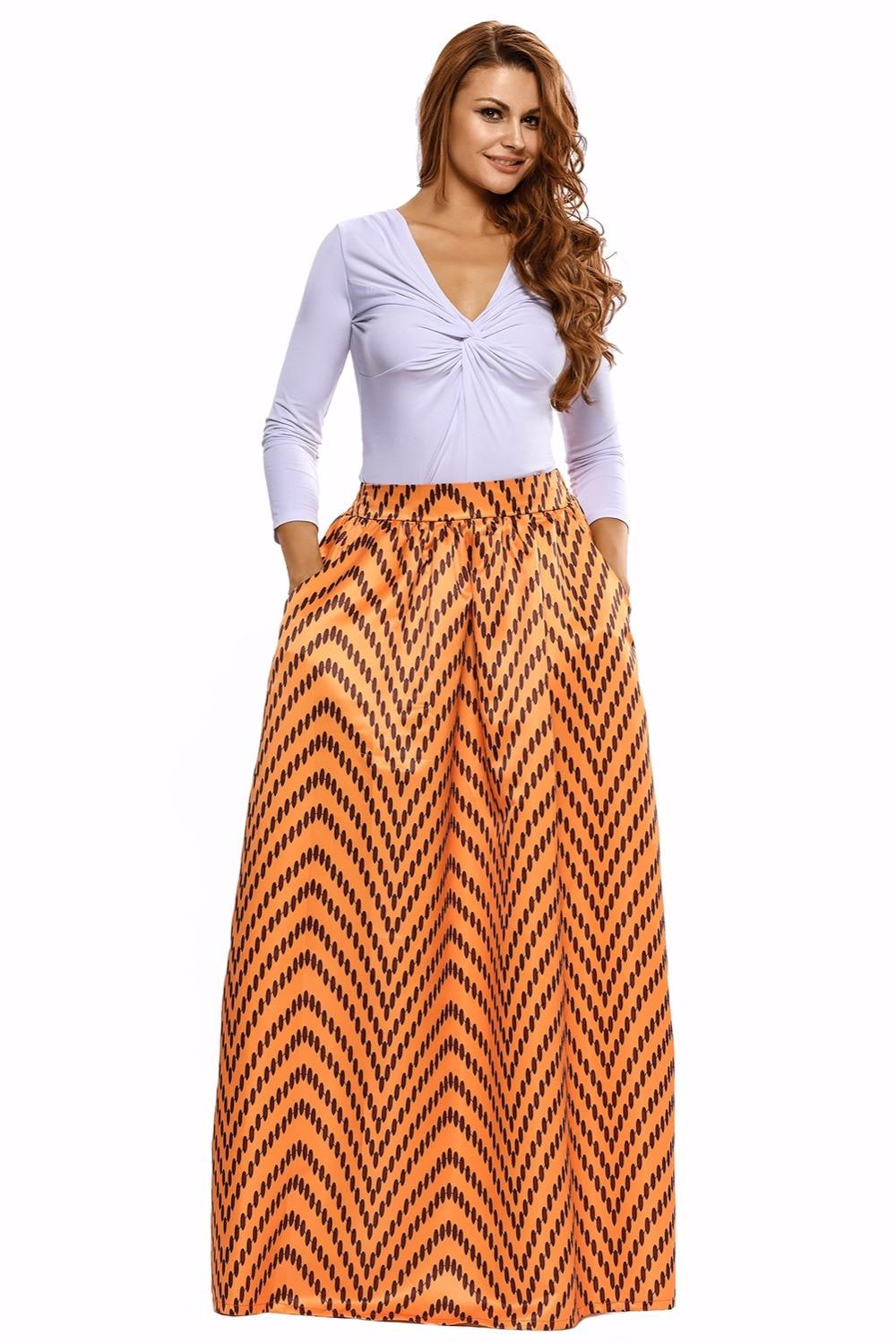 Tribal african maxi dress next