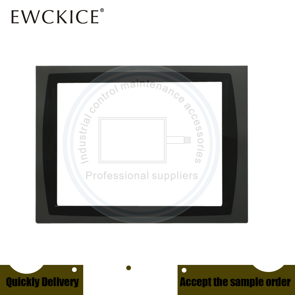 NEW PanelView Plus 1500 2711P-B15C 2711P-RDB15C HMI PLC Front label Industrial control sticker