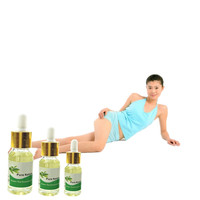5/10/15ml Pure Green Tea Body Slimming Cream Massage Essence Oil for Weight Loss Health Care 100% Effective safety Essential Oil