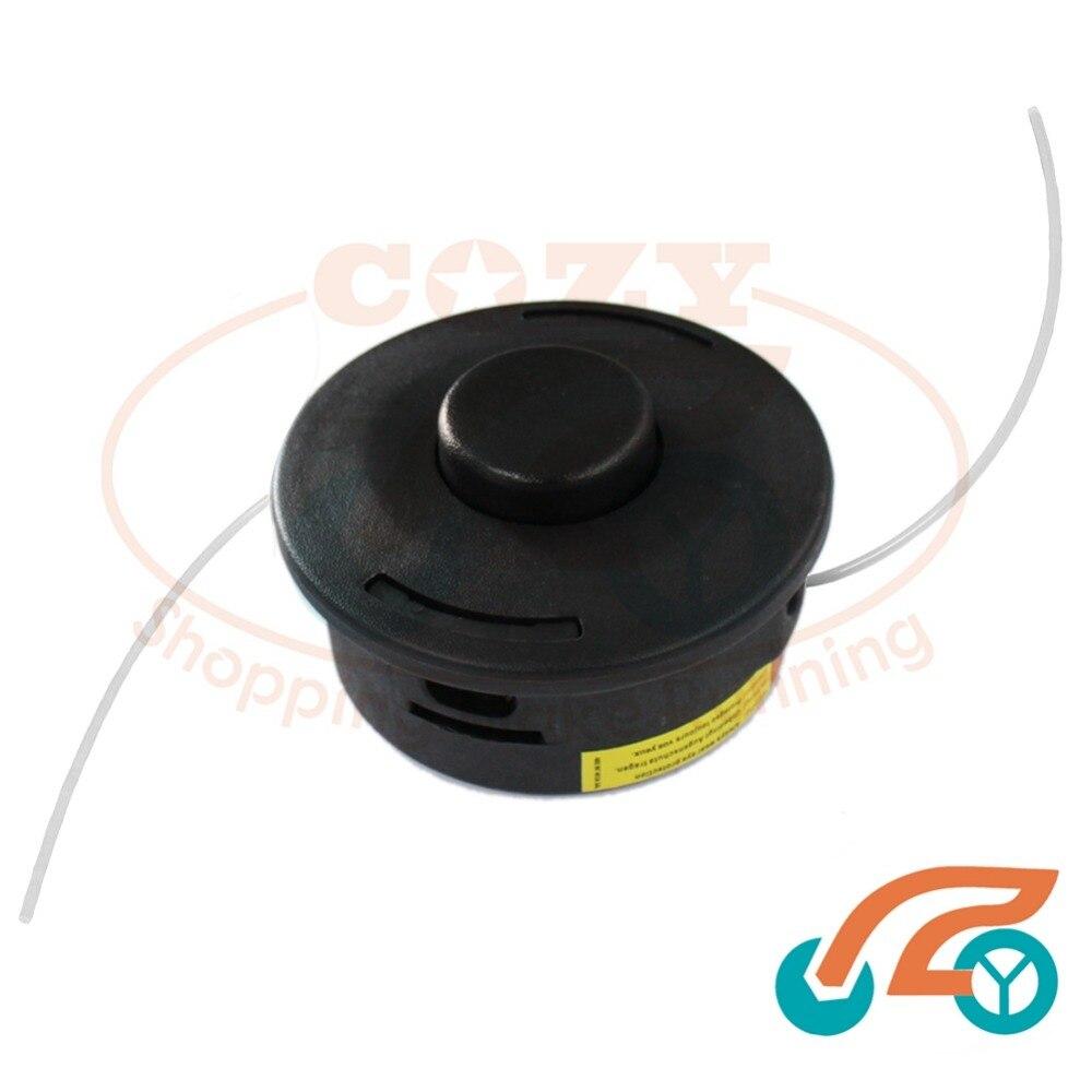 Autocut m10 1 0lh trimmer head for stihl fs80 fs90 fs100 fs110 fs130 fs200 fs250 fs56 brush - Stihl fs 80 ...