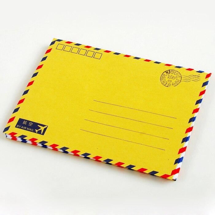Aliexpress.com : Buy Post Office standard white envelopes shipping ...
