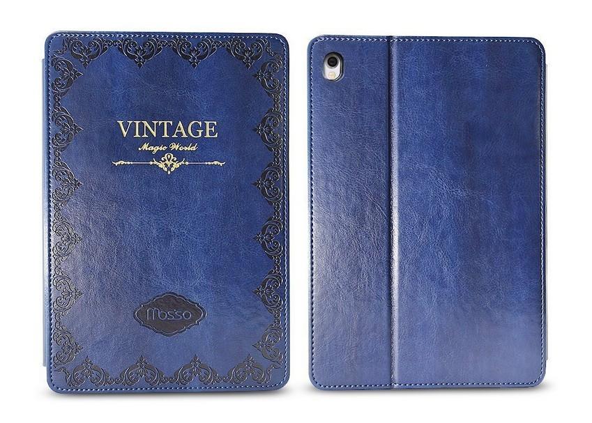 blue mosiso ipad pro 9.7 case