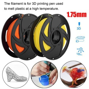 1.75mm PLA 3D Printer Filament