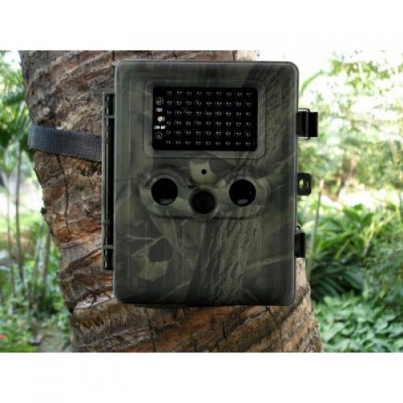 12MP 940nm HT-002LIM Hunting Trail Camera 2G GPRS MMS SMTP/SMS 1080P PIR Sensor IR Wildlife Hunter Trap Game Cam