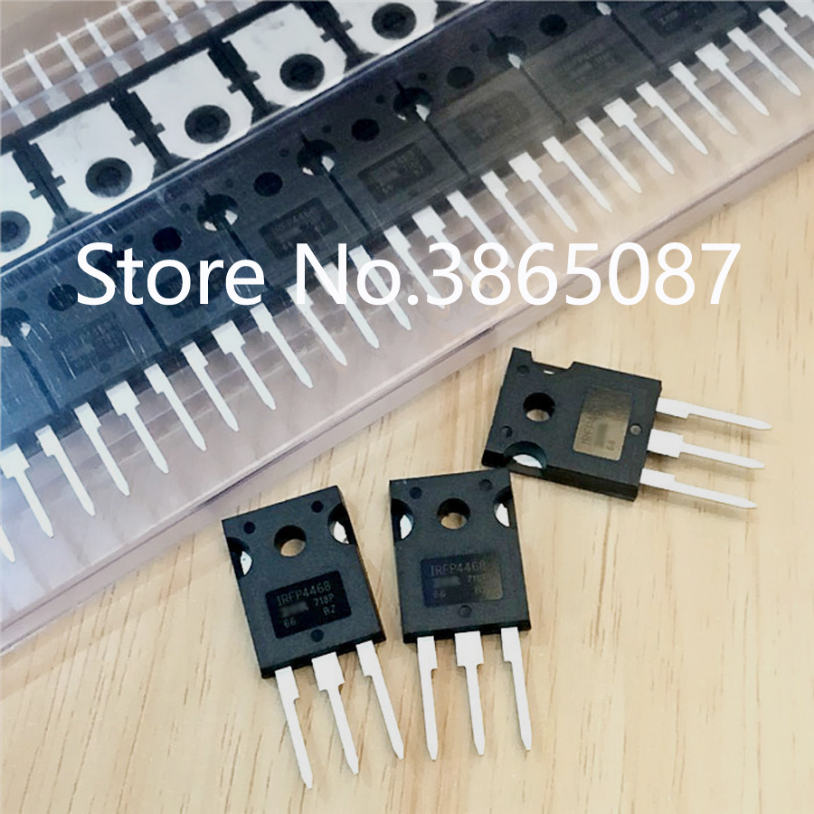 IRFP4468 IRFP4468PBF TO 247 TO 247AC N CHANNEL SI POWER MOSFET TRANSISTOR MOS FET TUBE 50PCS
