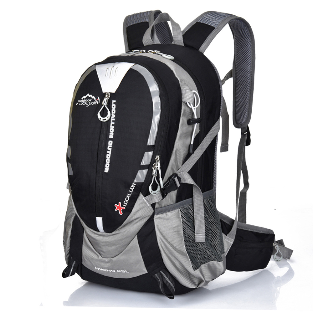 16L Bicycle Riding Backpack Water Bag Pack Sports Travel Hiking Rucksack Daypack