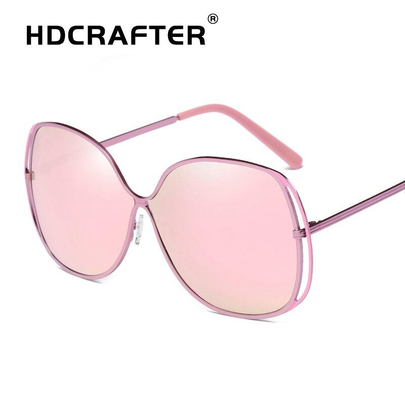 sunglasses women oversized eyewear for female ladies sun glasses women polarized butterfly mirrored brand  lentes de sol mujer
