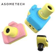 Promo offer Children Mini Camera Kids Toys Brithday Gifts Micro Camcorder HD 1080P Digital DVR Video Voice Recorder Cartoon Cameras Baby Fun