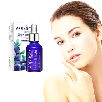 Love Thanks Blueberry Hyaluronic Acid Toner Ageless Anti Wrinkle Face Skin Care Moisturizer Lift Skin Whitening Products 15ml Face Care Serum