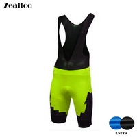 Hot 2016 Ropa Ciclismo Cycling Bib Shorts Silicone Pad Breathable Quick Dry Mountain Road Bicycle Bike