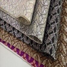 10 м х 138 см в рулоне блеск с принтом кожаная ткань для декоративных обоев, пояса, сумки, блокнота, обуви, поделок своими руками