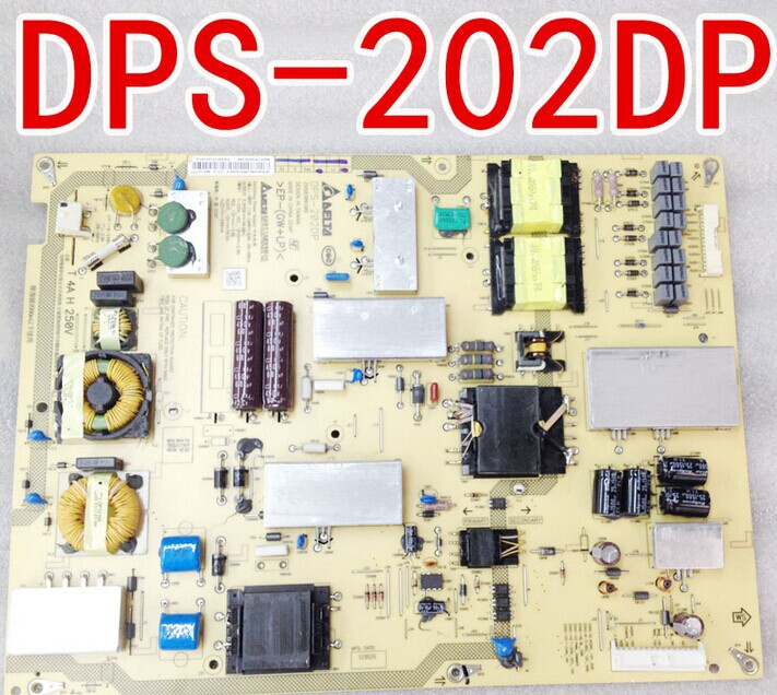 KLV-60EX640 power panel DPS-202DP 2950309306 is used 95% new used board good working original for power supply board klv 60ex640 dps 202dp 2950309306 je600d3lb4n board