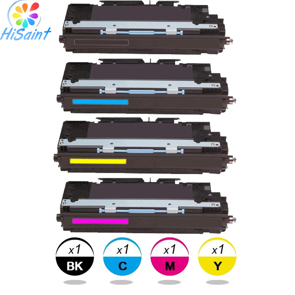 New Remanufactured Toner Cartridge Replacement for HP Q2670A Q2671A Q2672A Q2673A (1 Black, 1 Cyan, 1 Yellow, 1 Magenta, 4-Pack) pu leather ebook case for kindle paperwhite paper white 1 2 3 2015 ultra slim hard shell flip cover crazy horse lines wake sleep