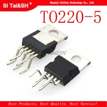 10pcs/lot TDA2003 TDA2030 TDA2050 LM317T IRF3205 Transistor TO 220 TO220-in Integrated Circuits from Electronic Components & Supplies on AliExpress