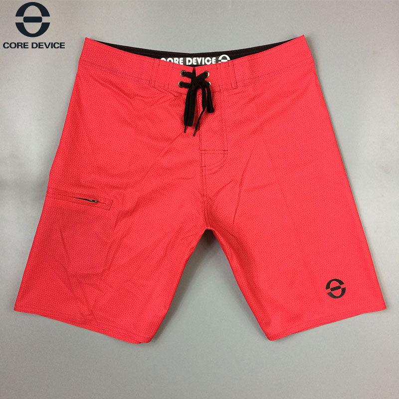 Men Shorts Waterproof Trousers Bodybuilding Sport Summer Casual Fashion Gyms Breathable