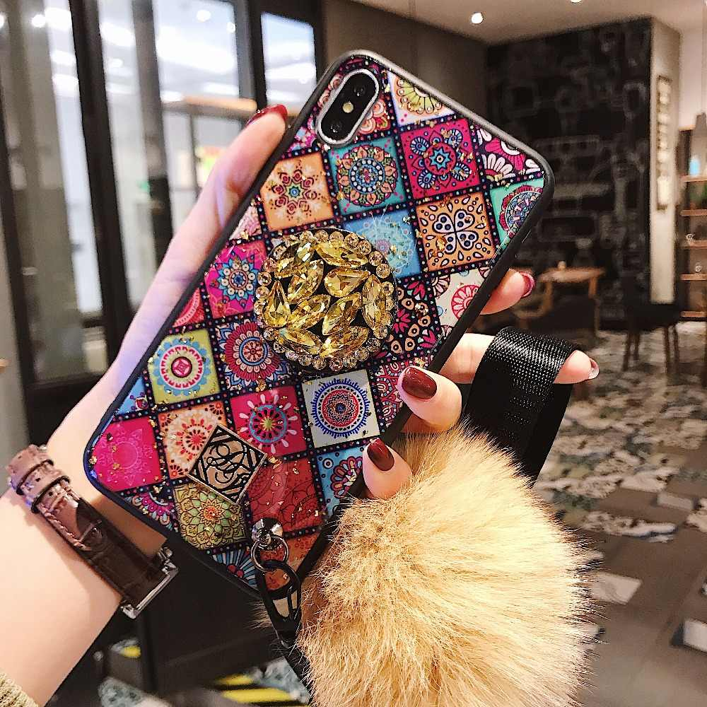 a304b39a19 Detail Feedback Questions about ORYKSZ Luxury Diamond Glitter Phone ...