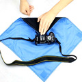 High Quality Korea Magic Wrapper Cleaning Pleated Fabric Cloth Cover Bag for Canon Nikon Sony Camera DSLR