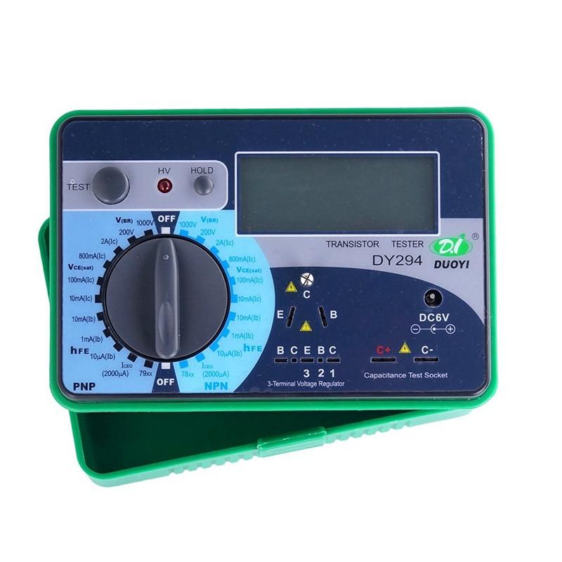 Portable Auto Vehicle Signal Generator Car Hall Sensor and Crankshaft Position Sensor Signal Simulator Meter 2Hz