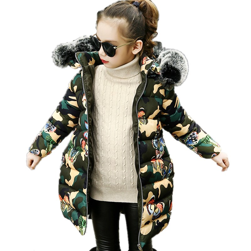 f823c492e Detail Feedback Questions about 3 13T Winter Jacket Girls Parkas ...